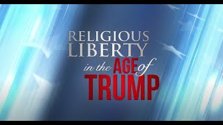Religious Liberty... Age Of Trump - God's Last Message Through Humble... - Steve Wohlberg - 2 Of 4