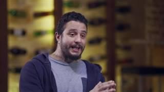 احمد الفيشاوي يتحدث عن محمد رمضان