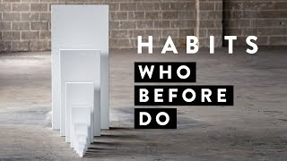 Who Before Do - Habits Part 1 with Pastor Craig Groeschel