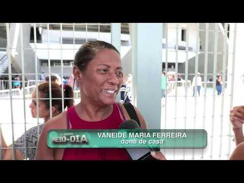 Geraldão tem mais de mil vagas em atividades esportivas gratuitas