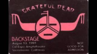 Grateful Dead - Picasso Moon 8-13-91
