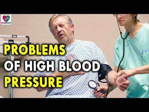 Crise hypertensive 26 ans