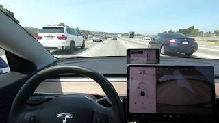 Best Cell Phone Mount for Tesla Model 3