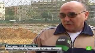 preview picture of video 'Socavon Mislata - LA  SEXTA  NOTICIAS'