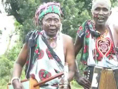 Best Of old Kipchamba music