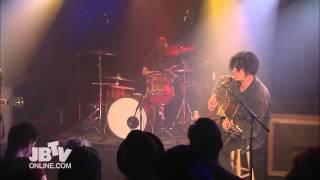 Black Rebel Motorcycle Club - Shuffle Your Feet | Live @ JBTV