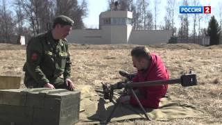 Оружие победы ПТРД(противотанковое ружьё  Дегтярёва)