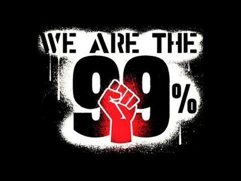 Black Market Prophets - 99 Percent (official music video)