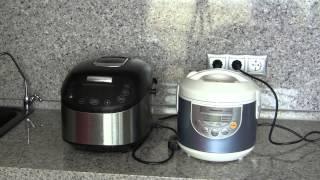 Мультиварка на кухне. Плюсы и минусы.