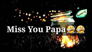 Happy Father's Day WhatsApp Status Video Song 💖 Papa Mere Papa