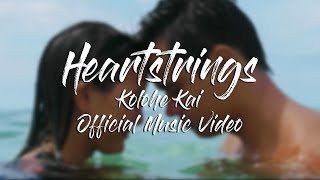 Gambar cover Heartstrings - Kolohe Kai - Official Music Video
