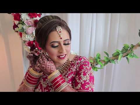 Punjabi Wedding Malaysia | Simret & Jaspreet