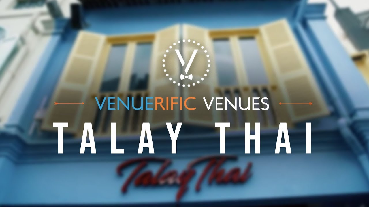 Talay Thai video preview