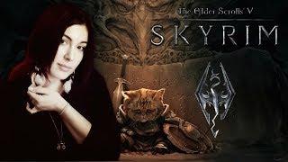 The Elder Scrolls V: Skyrim  ➤ Создание персонажа | Полное погружение #1