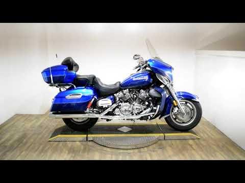 2011 Yamaha Royal Star Venture S in Wauconda, Illinois - Video 1