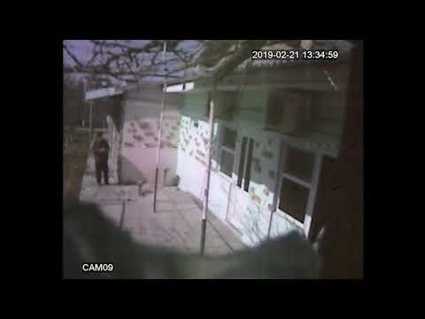 Հափշտակություն՝ հյուրանոցում (տեսանյութ)