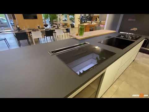 Outletová kuchyň v bezúchytovém provedení | Showroom Praha 9 Žitenická