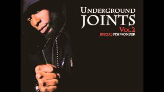 DJ VIDY Ft R.KETO - (Freestyle) Underground Joints Vol.2 Spécial 9th Wonder