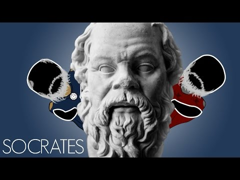 Was Socrates Even A Real Person!?|Philosophy Mp3