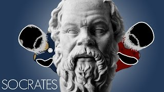 Was Socrates Even A Real Person!?|Philosophy