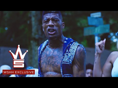 "Solo Lucci ""Whip It"" (WSHH Exclusive - Official Music Video)"