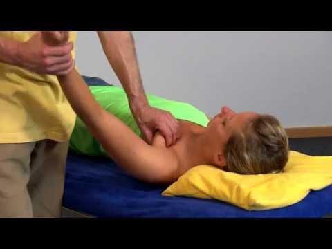 Dermatitis im Gesicht und am Hals Behandlung