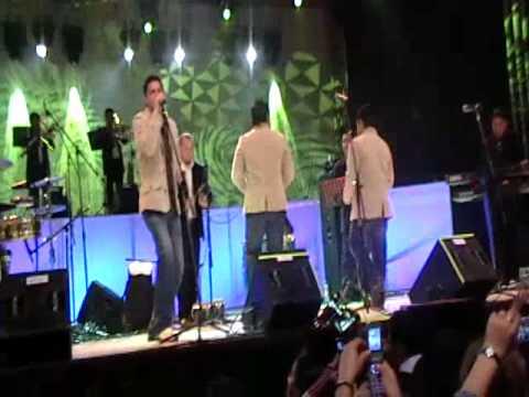 Adolescent's Orquesta (Intro - Ponte Pila) en VERACRUZ, México