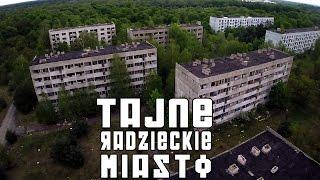 Tajne radzieckie miasto w Polsce - Pstrąże - Urbex History