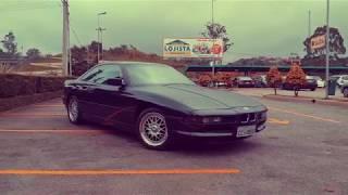 BMW 850 Ci V12 1993 OEM+