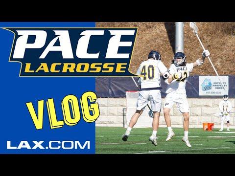 thumbnail for Pace University VLOG | Lax.com VLOG Episode 3