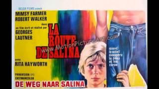 La Route De Salina (Original Soundtrack)