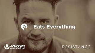 Eats Everything - Live @ Ultra Music Festival Miami 2017, Resistance Stage