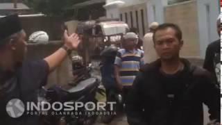 BREAKING DetikDetik Kedatangan Jenazah Achmad Kurniawan Tangis & Tahlil Sambut Kedatangannya