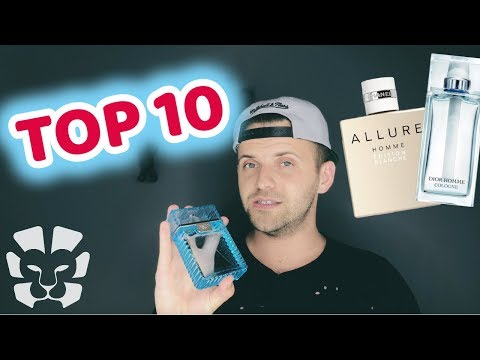BEST SUMMER COLOGNES 2018 | TOP CITRUS FRAGRANCES