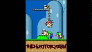 The Hunt For Yoshi - Walking At Night Without Armor (Armor For Sleep Cover)