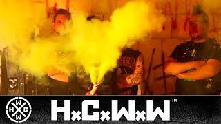 VIDEO PREMIERE on HARDCORE WORLDWIDE  Obscene Revenge  THIS IS WAR hcww punk