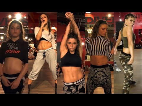 BEST of JADE CHYNOWETH  | Dance Compilation
