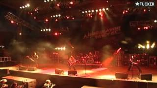 Annihilator - Live At Masters of Rock 2008  - Full Concert [HD]