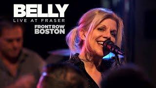 Belly – Live at Fraser (full set)