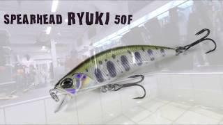 Воблеры duo spearhead ryuki 70f
