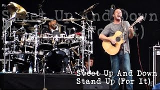 Dave Matthews Band - Sweet Up And Down - Stand Up (For It) - (Audios)