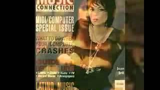 Activity Grrrl - Joan Jett