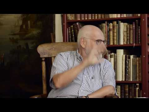 play video:An interview with Ton Koopman about the Handel Cantata HWV 171a