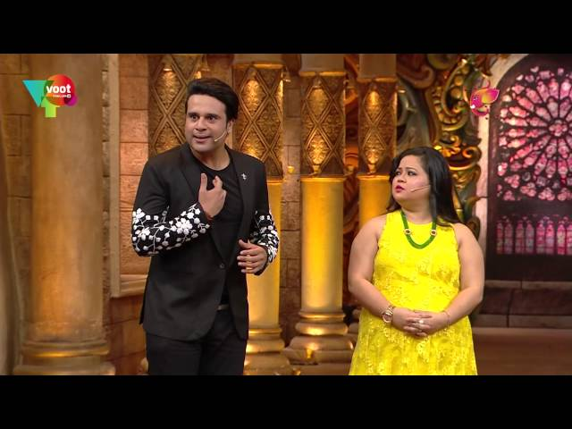 Comedy Nights Bachao – 4th september 2016 – Full Episode | TV Show