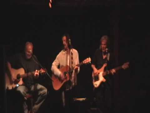 "Charlie Phillips Band- ""Grace of God"""