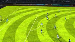 FIFA 14 Android - Portland VS Sounders FC