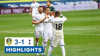 Leeds United 3-1 Tottenham Pekan 35