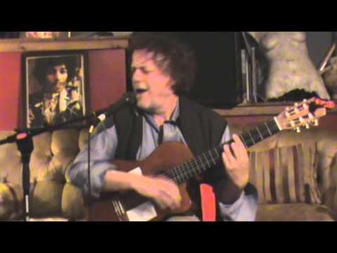 Mark Herschler Dance Away The Blues