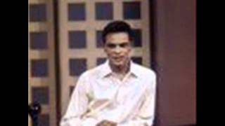 Johnny Mathis - Let Me Be The One & I Won't Last A Day.wmv