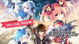 Minisatura de vídeo nº 1 de  Fairy Fencer F: Advent Dark Force